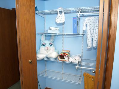 Nesting (Baby 1's Room)
