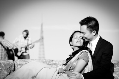 Anushree & Toan's E-Session I