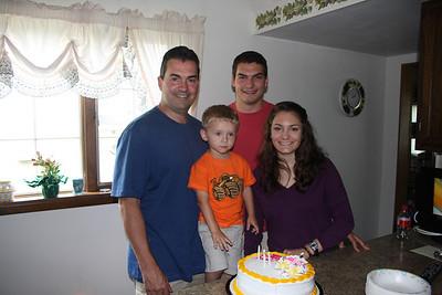 Family  2006-2014