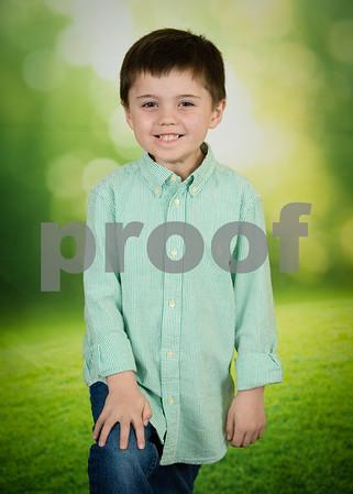 Edgewood Academy Spring Portraits 2020