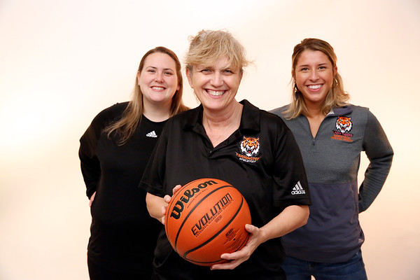 Farmington 500 Basketball Coaches