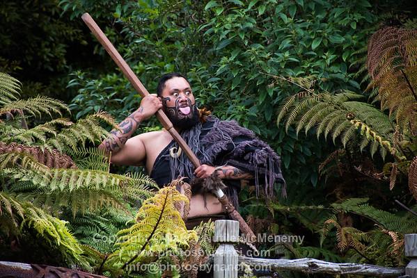 Maori Culture Rotorua