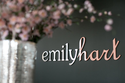 Emily Hart Bridal | Gowns