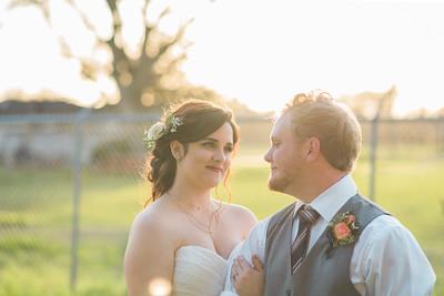 Bergeron Wedding