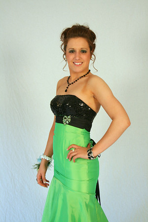 Velva Prom 2011