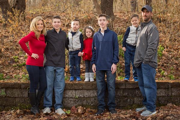Egleston Family 2