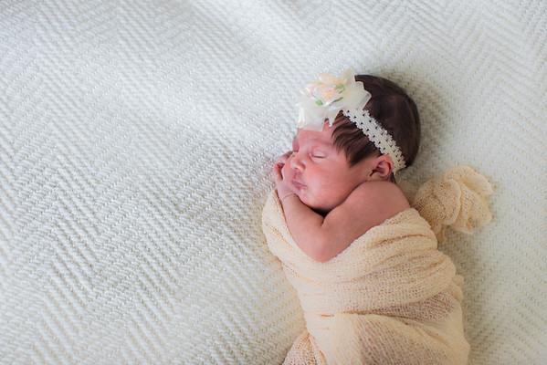 Newborn-Sophia
