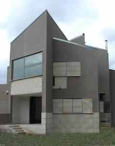 díez house (1997)