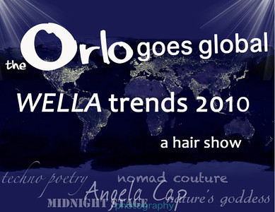 1st Orlo Goes Global 2010