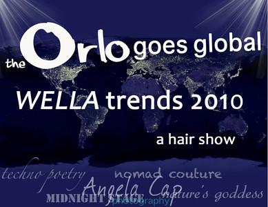 1st Orlo Goes Global 2010