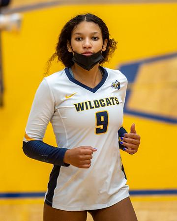 Varsity Volleyball Tourney 9/11/2021