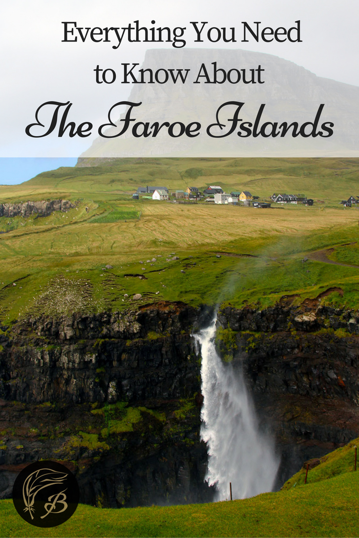 Are you planning a trip to the Faroe Islands? Here's a few factors that you should consider before visiting the tiny archipelago.
