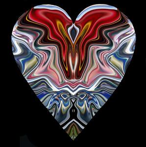 Fine Art Hearts
