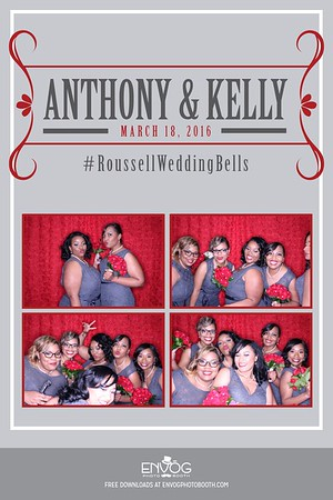 Anthony & Kelly (prints)