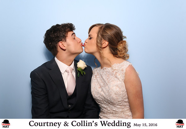 Courtney & Collin's Wedding