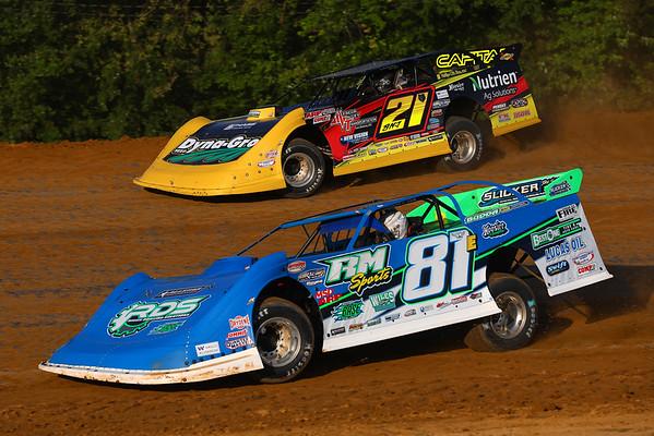 DIRTcar Summer Nationals: Brownstown Speedway