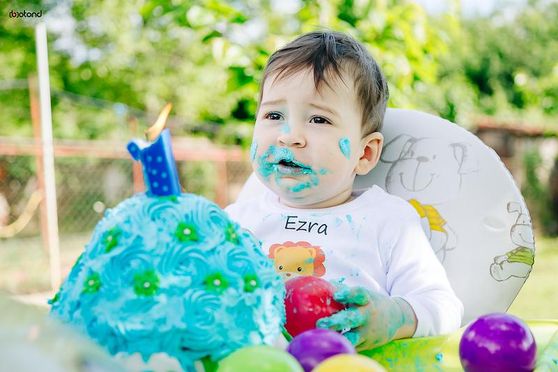 La multi ani Ezra!
