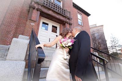 SANTIAGO AND FERNANDA WEDDING 2010