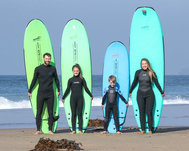 2021-04-09 Holley Family