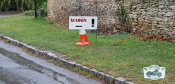 Mabon rally