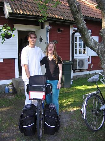 Sweden 2007