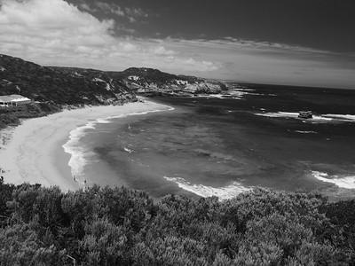 Ken Barnett - Sorento Back Beach
