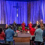 Christmas Eve Service 12/24/20