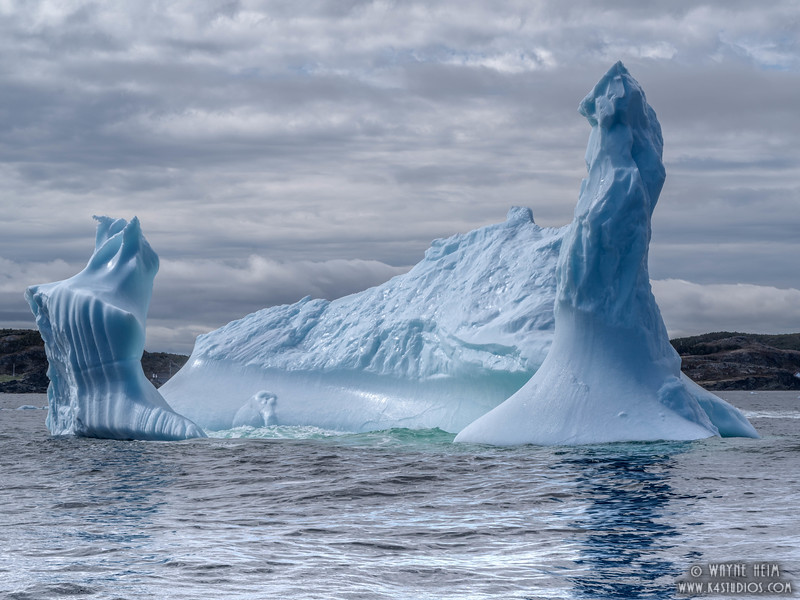 Iceberg   27   Photography by Wayne Heim