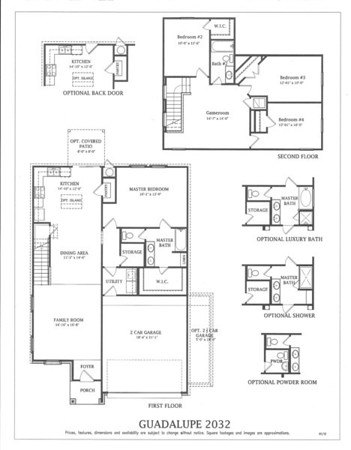 20426 SHIRE RIDGE (GUADALUPE PLAN)
