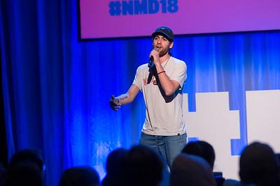 NMDung: Musikk på nye plattformer