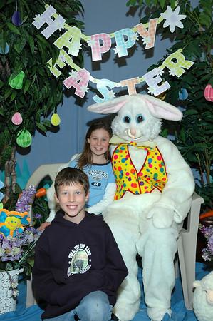 Moms and More Easter Brunch - April 5, 2006