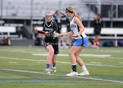 Girls Lacrosse: Potomac Falls vs. Tuscarora 4.30.15