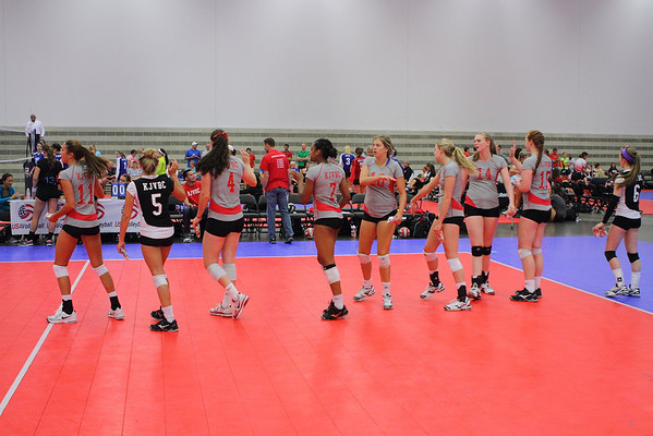 Nationals - Day 4