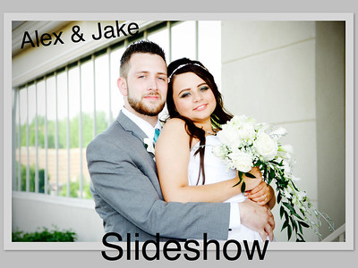 Alex & Jake Slideshow