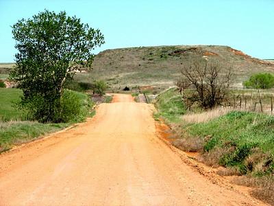 Ellsworth County Dirt