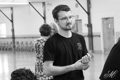 Robert Royston WCS Intensive Sept 10th 2018