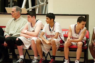 2010 Jr. Boys Basketball