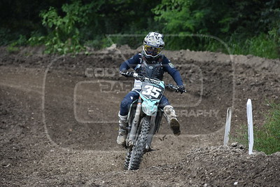 Doublin Gap MX 7-14-19 | Big Bikes