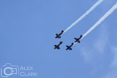 2011 Milwaukee Air Show