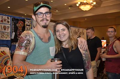 Tattoo Convention - 8.26.17