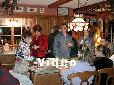 Christmas at Pats 2002