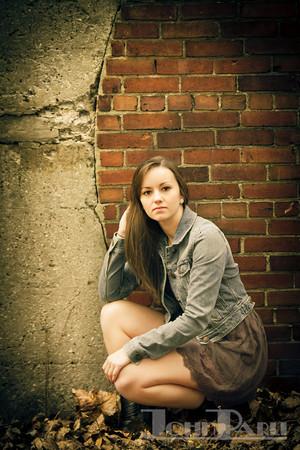 Minooka Senior Pictures - Marissa