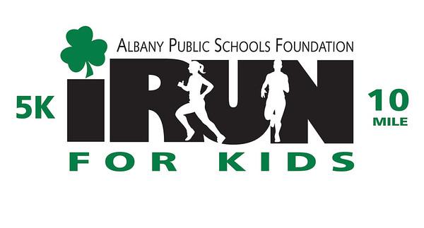 2018 iRun For Kids 5K & 10 Mile