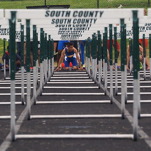 4/22/16 - South County Invitational