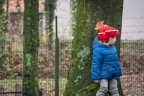 Sinterklaas 2012 (2)