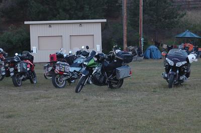 2011 Summer Ride Album 7 Fido ride