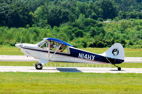 Aviat Aircraft/Husky
