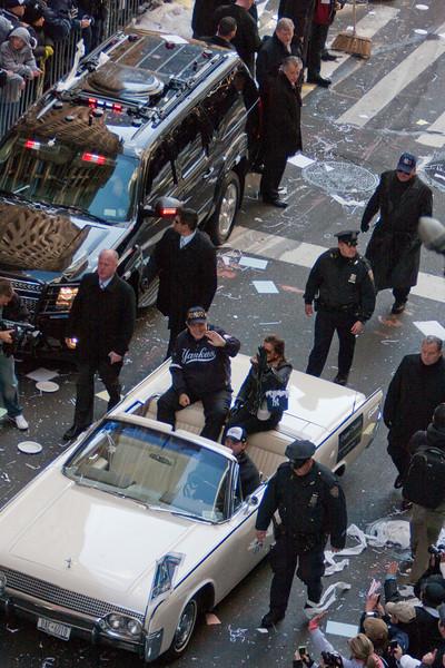 Yankees Parade 11-06-2009 203