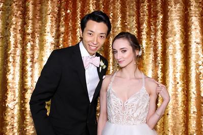 Mr. & Mrs. Nakano
