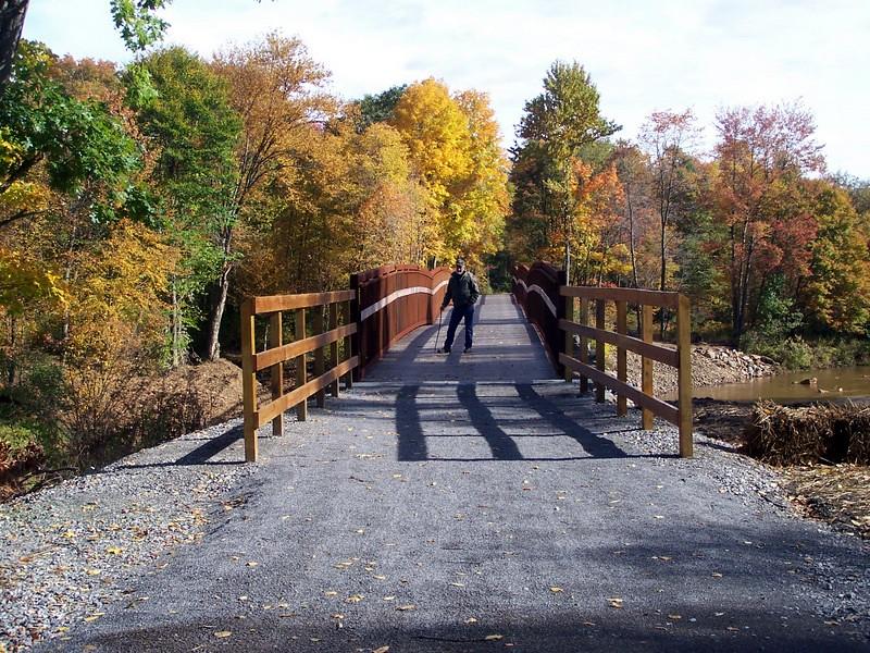Amerford Bridge
